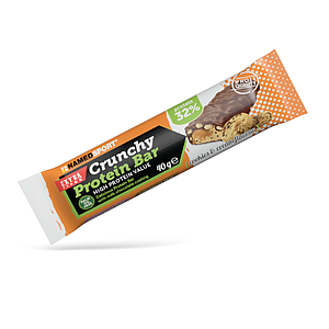 **NAMEDSPORT COOKIES CREAM CRUNCHY PROTEIN BAR 40G (BOX OF 24)