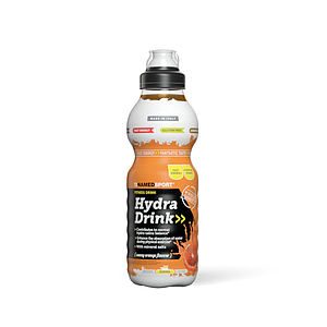 **NAMEDSPORT ORANGE HYDRA DRINK SUMMER 500ML