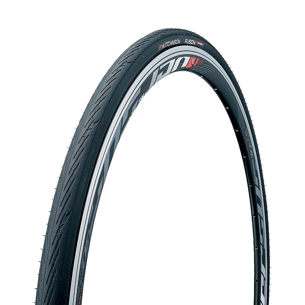 **HUTCHINSON ALL SEASON TT TYRE 700 x 28C