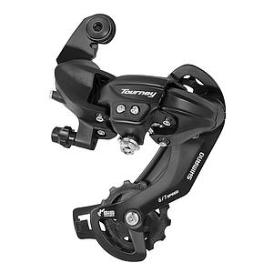 **SHIMANO TOURNEY REAR MECHANISM