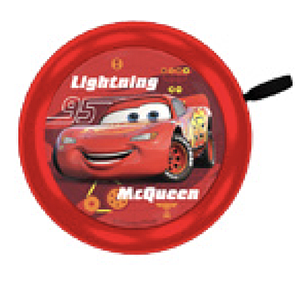 **CARS CARTOON BELL