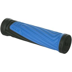 KELLYS ADVANCER 2D GRIPS BLUE