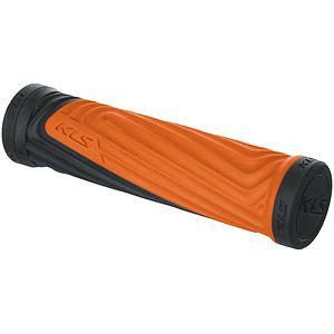KELLYS ADVANCER 2D GRIPS ORANGE