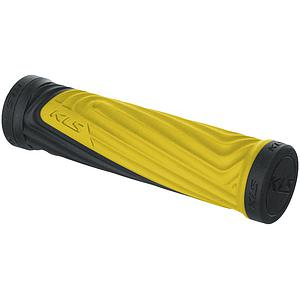 KELLYS ADVANCER 2D GRIPS YELLOW