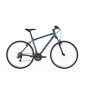 **ALPINE ECO C20 HYBRID BIKE L