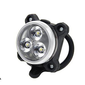 ** B-RACE BRIGHT USB FRONT  LIGHT