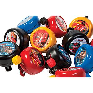 **WIDEK KIDDIES CARS BELL