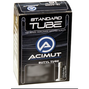 **ACIMUT TUBE 24 X 13/8 SCH  29mm