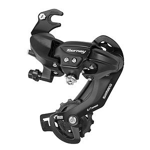 **SHIMANO RDTY300B TOURNEY REAR MECHANISM