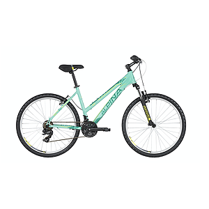 ALPINA ECO LM10 S LADIES MTB BIKE MINT