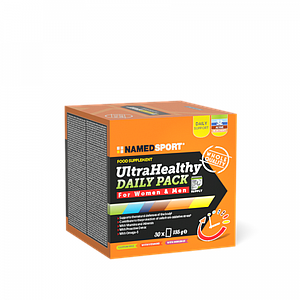 **NAMEDSPORT  ULTRA HEALTHY (PACK OF 30 X 135g)