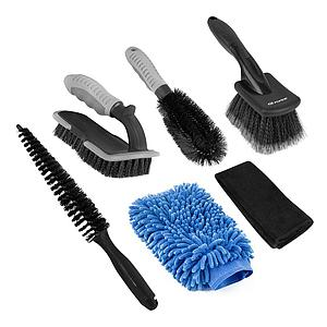 FORCE PROFESSIONAL 6PCS BRUSH SET