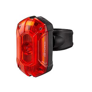 ** FORCE RUBY2  REAR USB LIGHT 25LM 1 X LED.